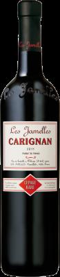 Carignan-jamelles