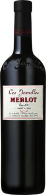 Merlot-jamelles