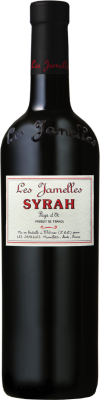 Syrah-jamelles